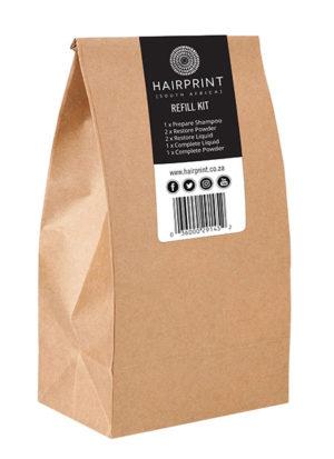 hairprint colour refill