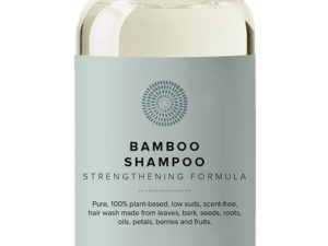 hairprint bamboo shampoo