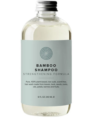 hairprint bamboo shampoo