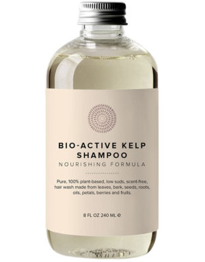 hairprint kelp shampoo