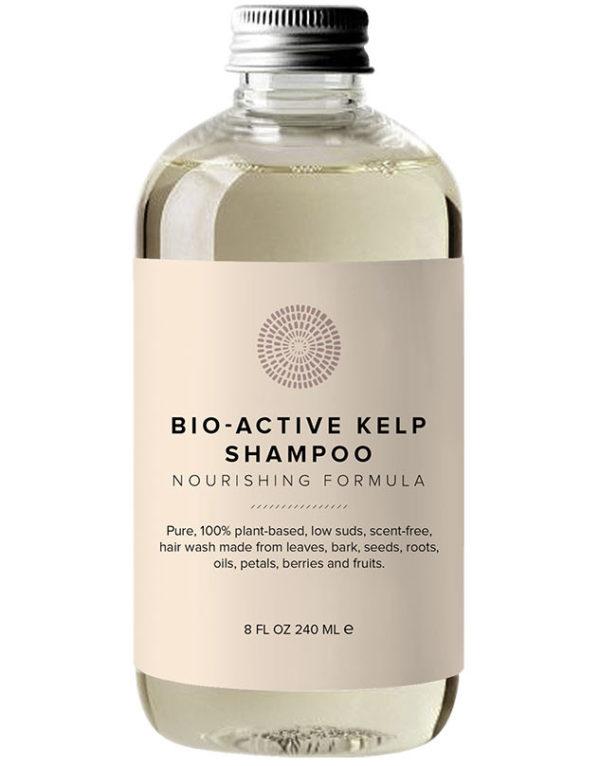 hairprint kelp shampoo