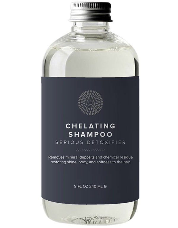 hairprint chelating shampoo