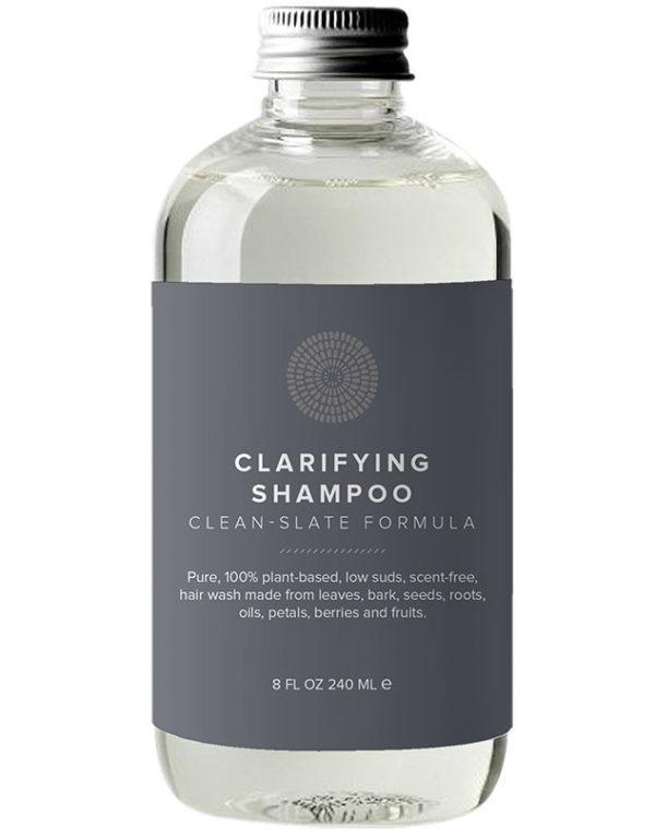 hairprint clarifying shampoo