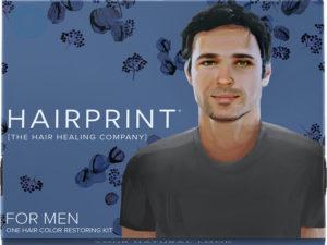 hairprint men's restore kit