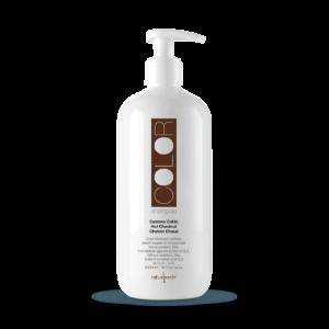 castano caldo brunette colour shampoo