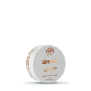 shine wax organic hair styling wax