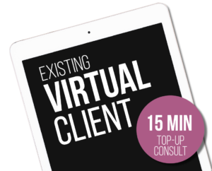 15 min Online Consult